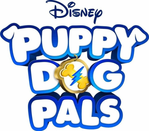 Puppy Dog Pals Coloring Pages - New Show On Disney Junior April 14!!